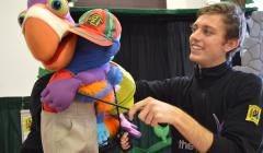 Remember the Rules: Safety Through Puppetry